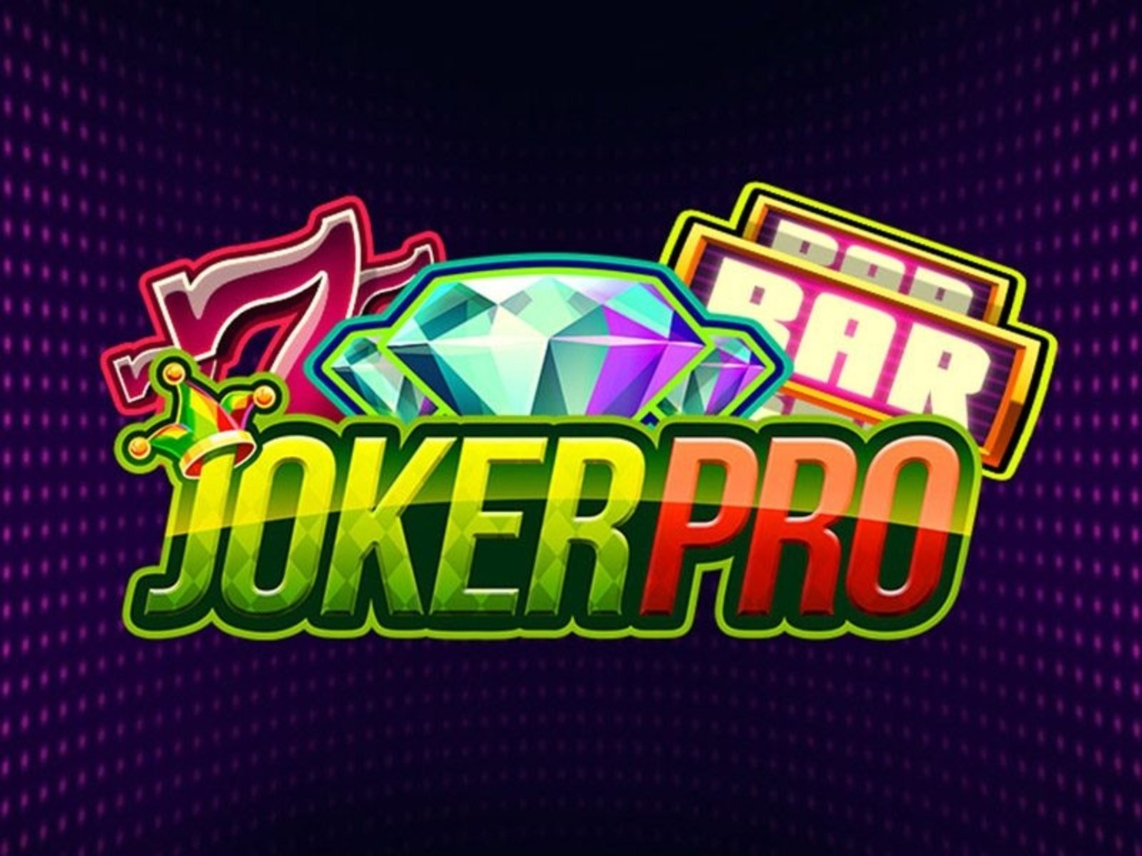 Joker Pro Online Slot Demo Game by NetEnt
