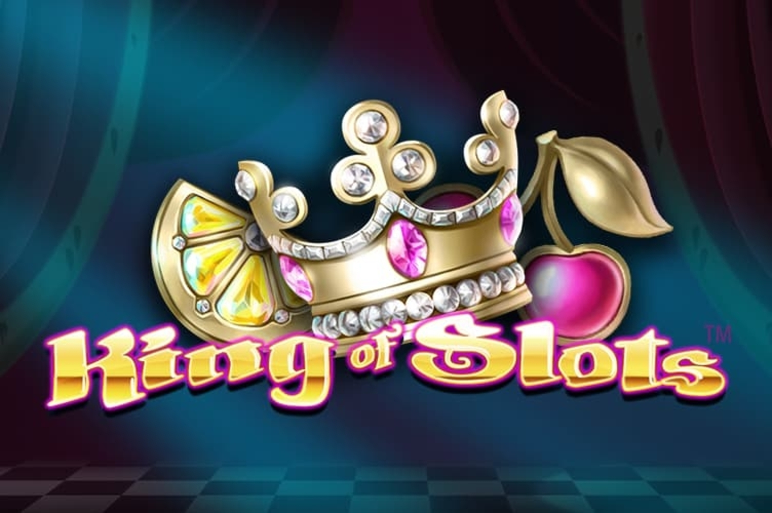 King of Slots Online Slot Demo Game by NetEnt