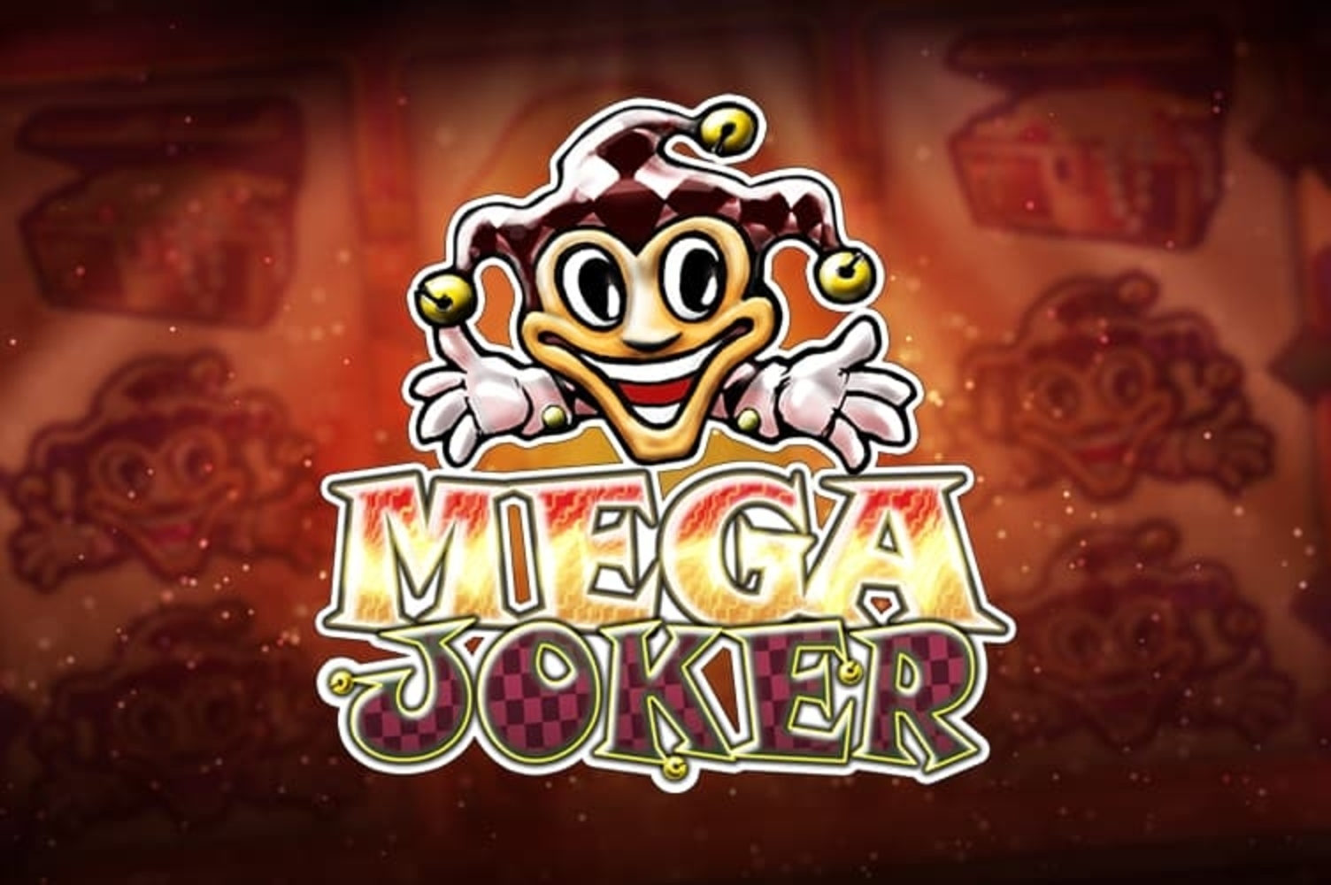 Mega Joker (NetEnt) Online Slot Demo Game by NetEnt