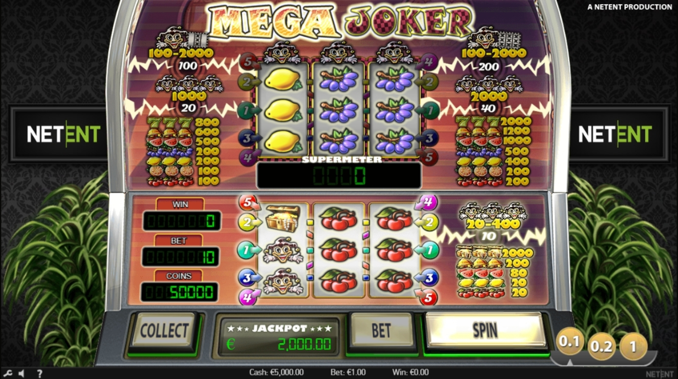 Goldfish casino slots