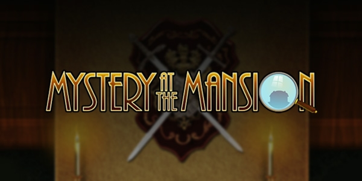 Mystery at the Mansion Online Slot Demo Game by NetEnt