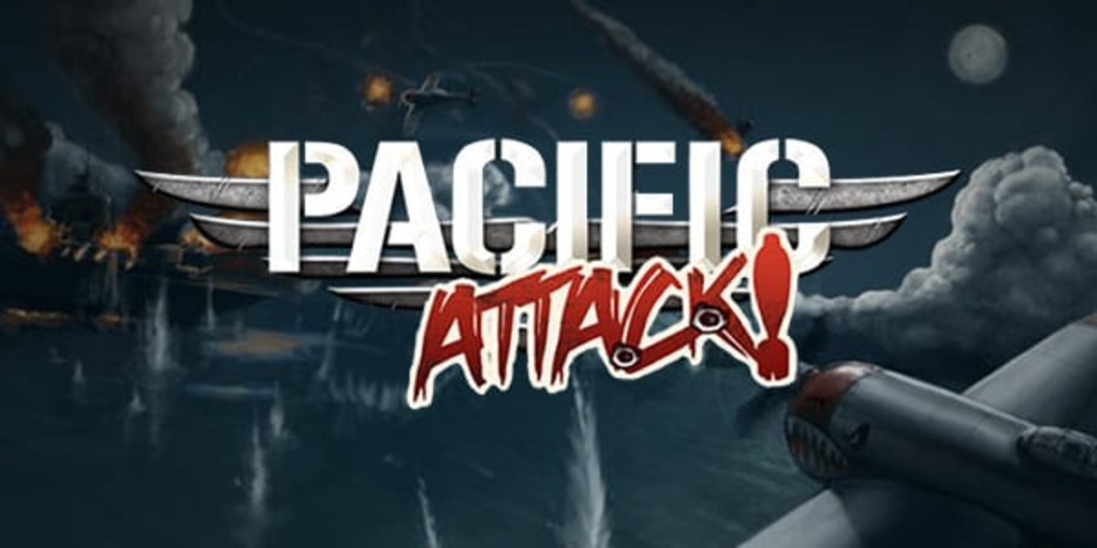 Pacific Attack Online Slot Demo Game by NetEnt