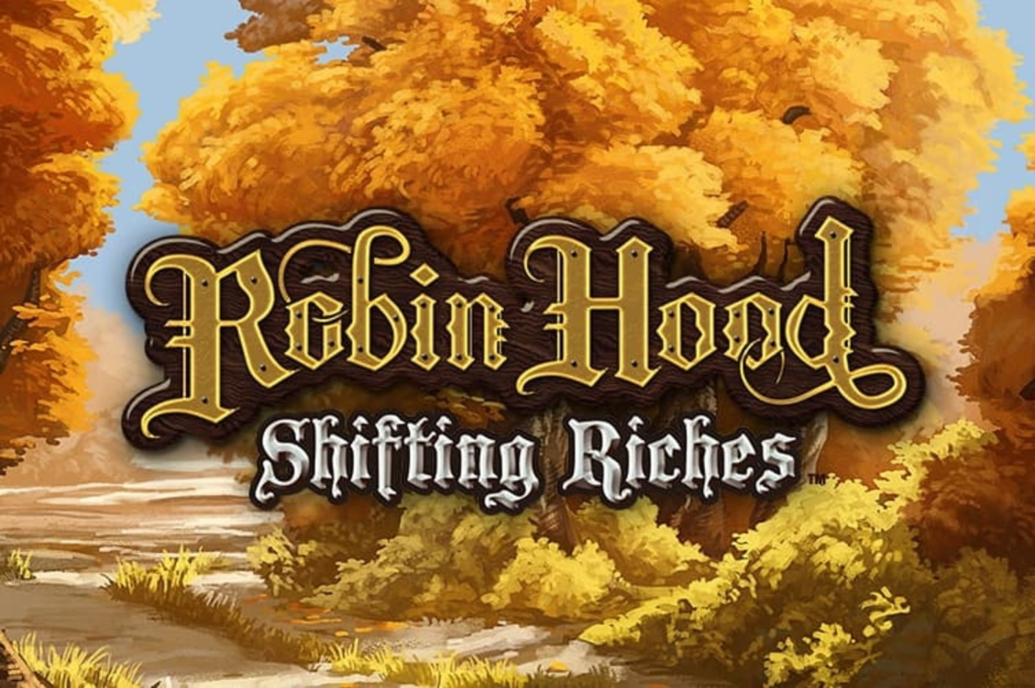 The Robin Hood: Shifting Riches Online Slot Demo Game by NetEnt
