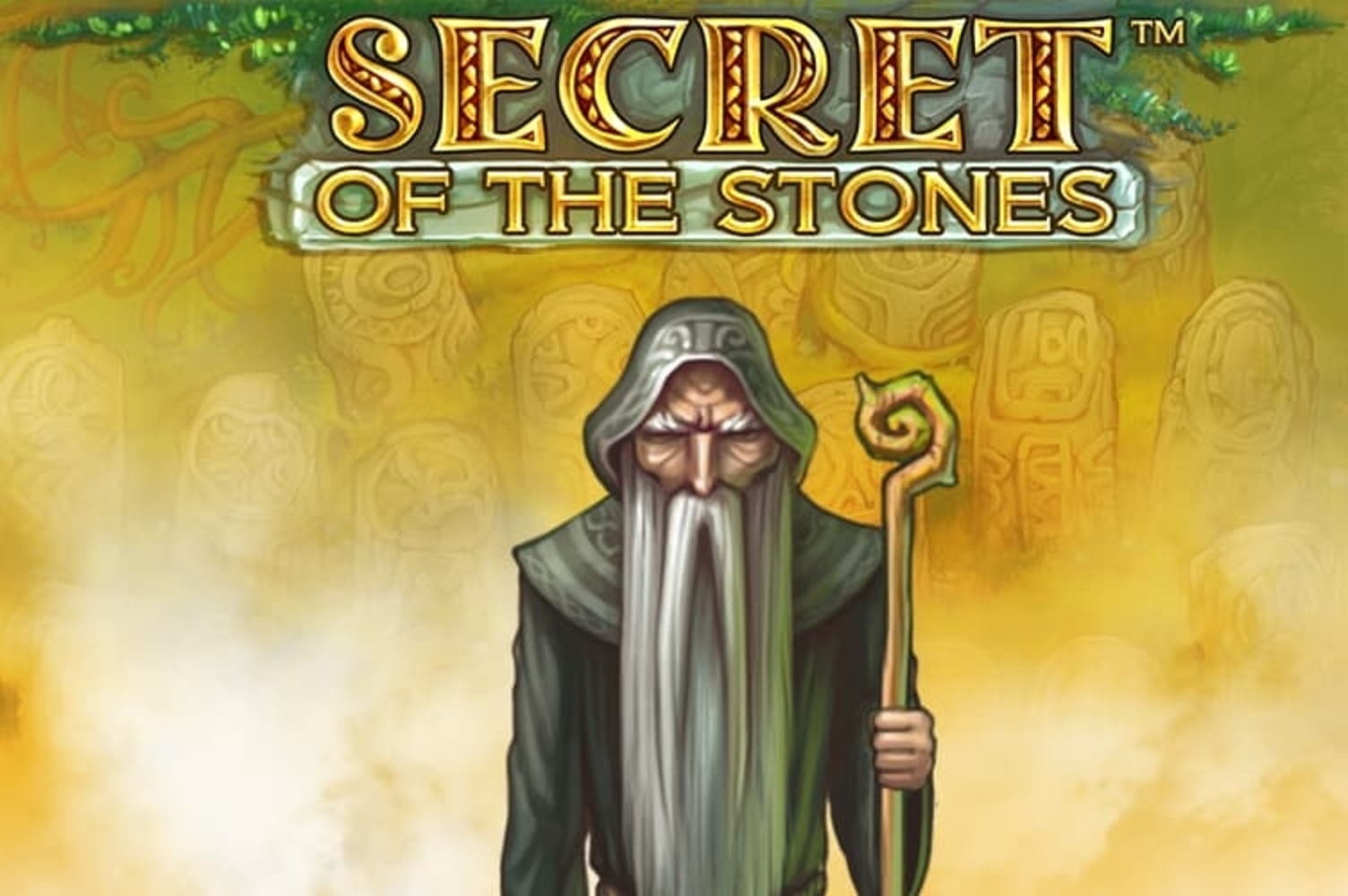 Secret of the Stones Online Slot Demo Game by NetEnt