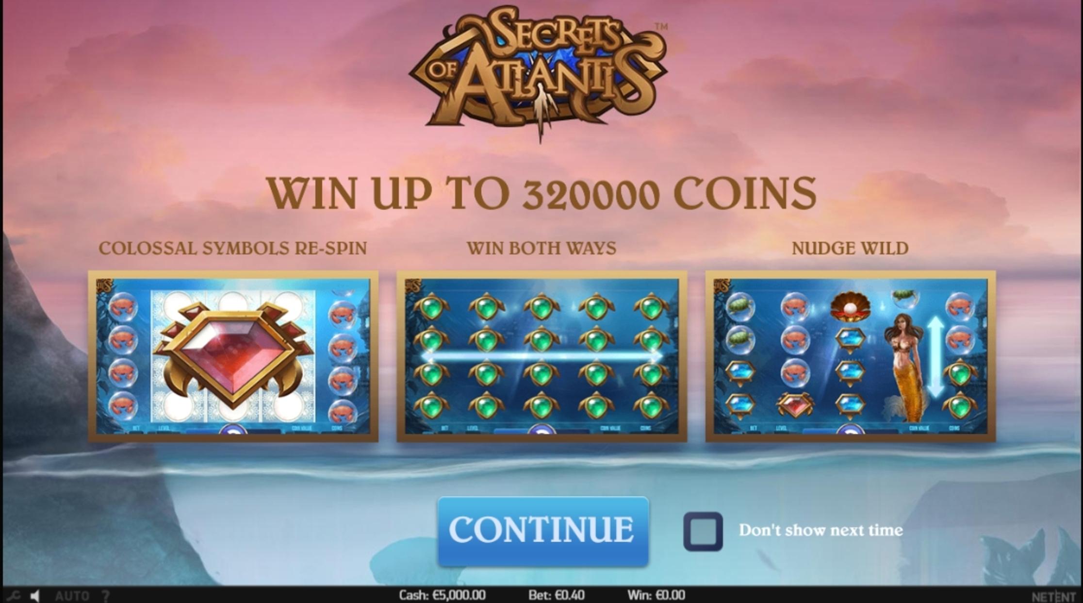 Ariana slot machine free