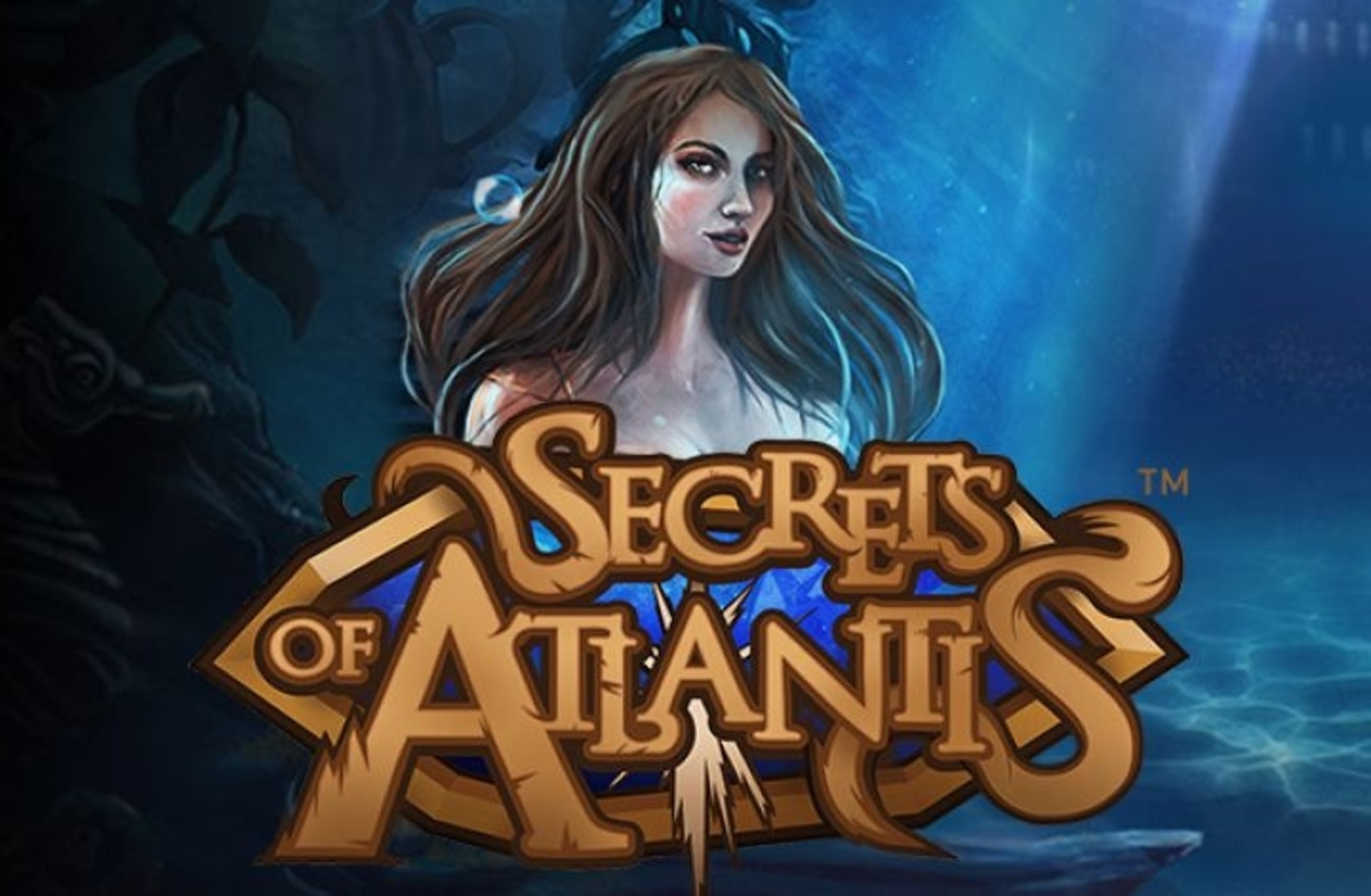 Secrets of Atlantis Online Slot Demo Game by NetEnt