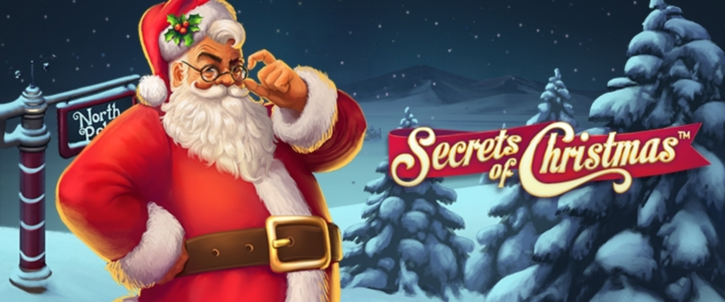 Secrets of Christmas Online Slot Demo Game by NetEnt