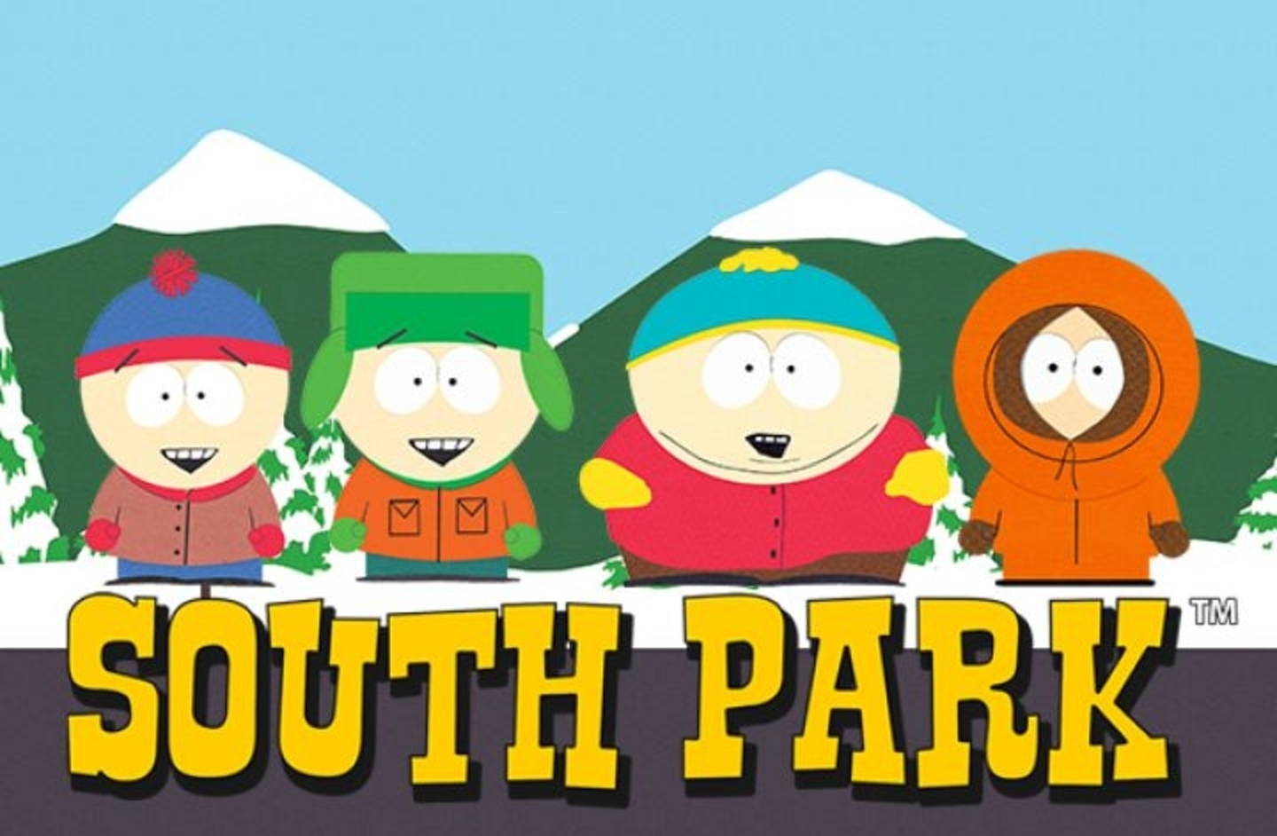 South Park Online Slot Demo Game by NetEnt