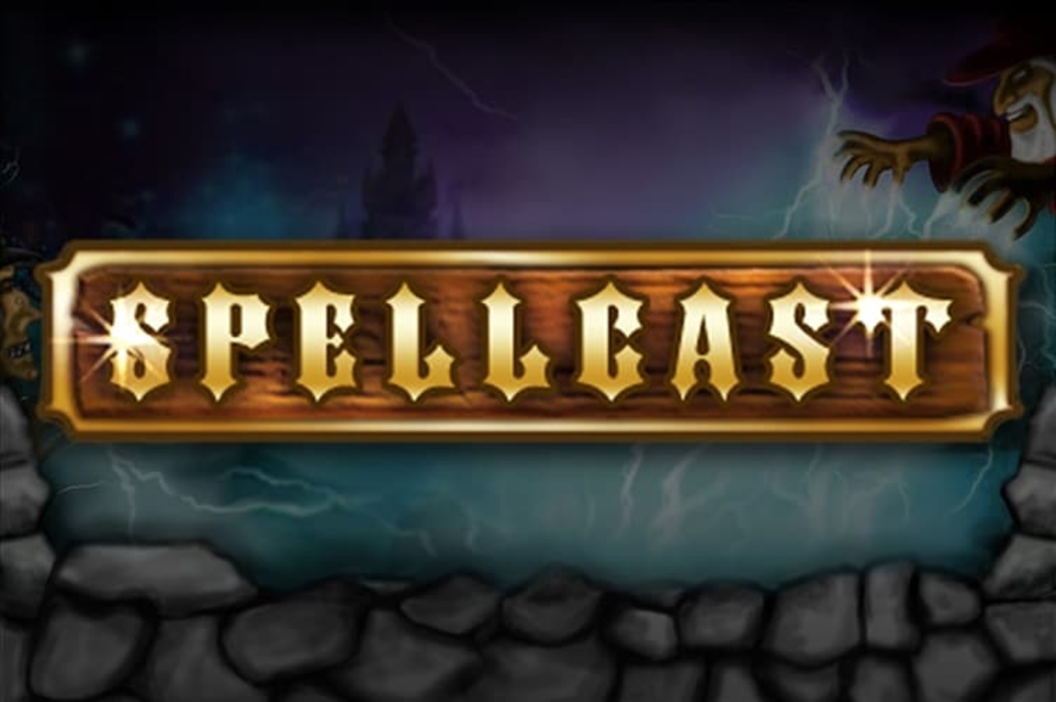 Spellcast Online Slot Demo Game by NetEnt