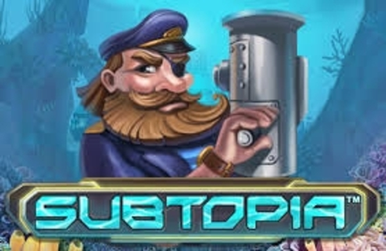 Subtopia Online Slot Demo Game by NetEnt
