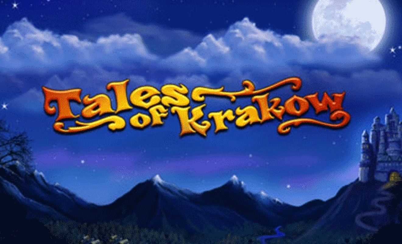 Tales of Krakow Online Slot Demo Game by NetEnt