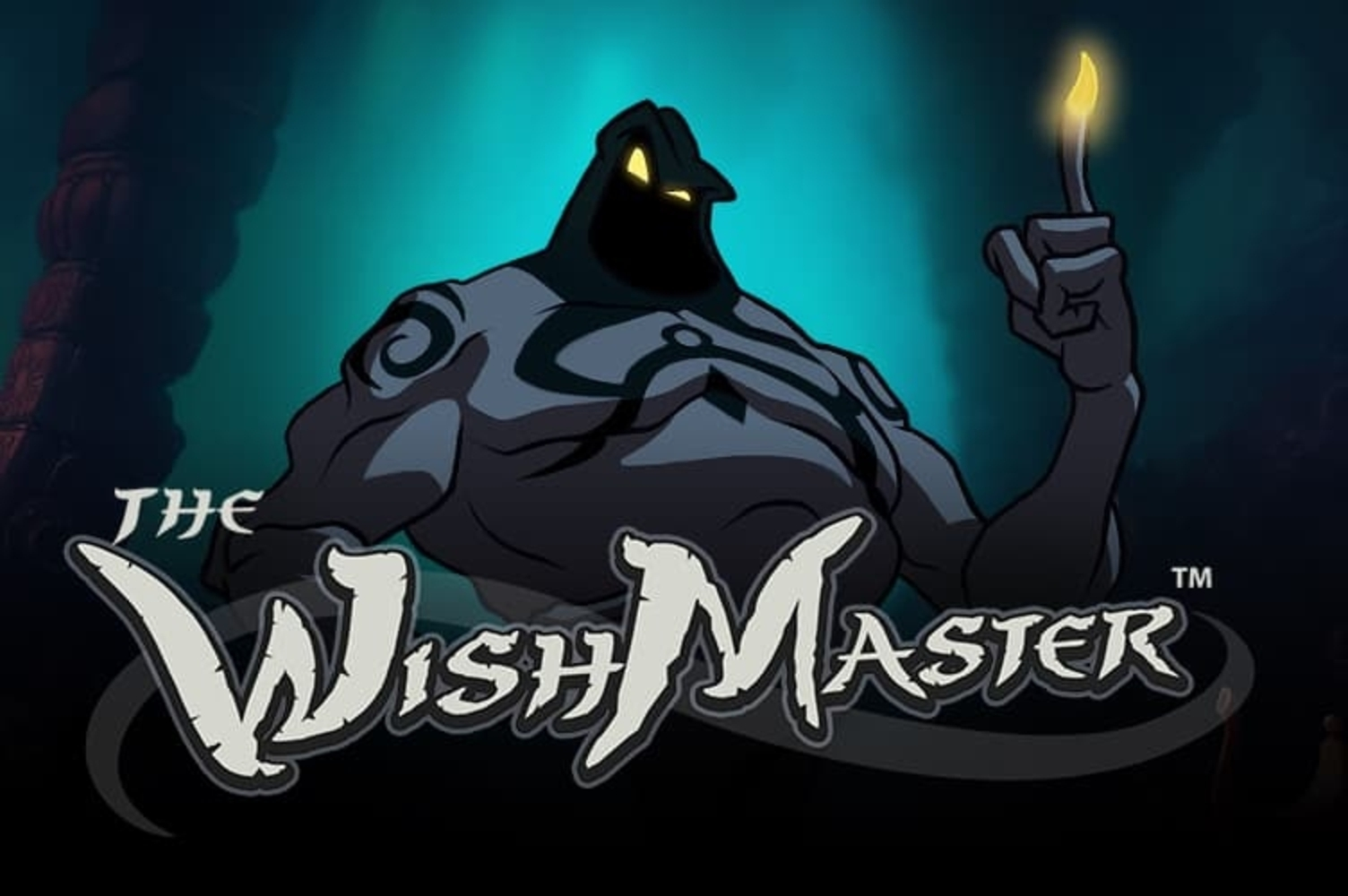 The Wish Master Online Slot Demo Game by NetEnt
