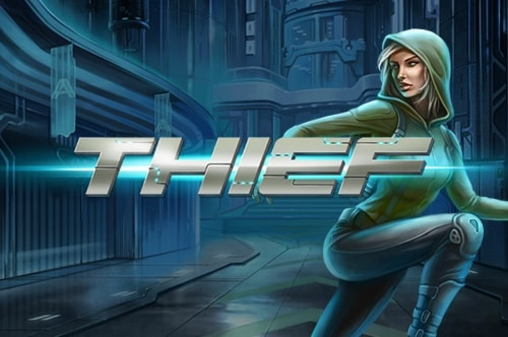 Thief Online Slot Demo Game by NetEnt