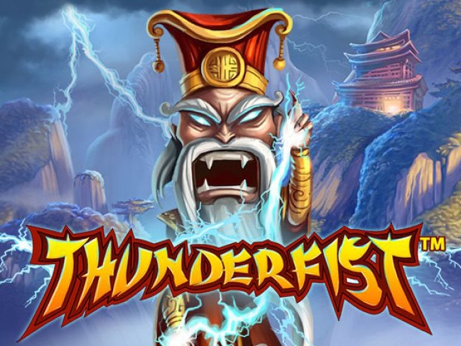 Thunderfist Online Slot Demo Game by NetEnt