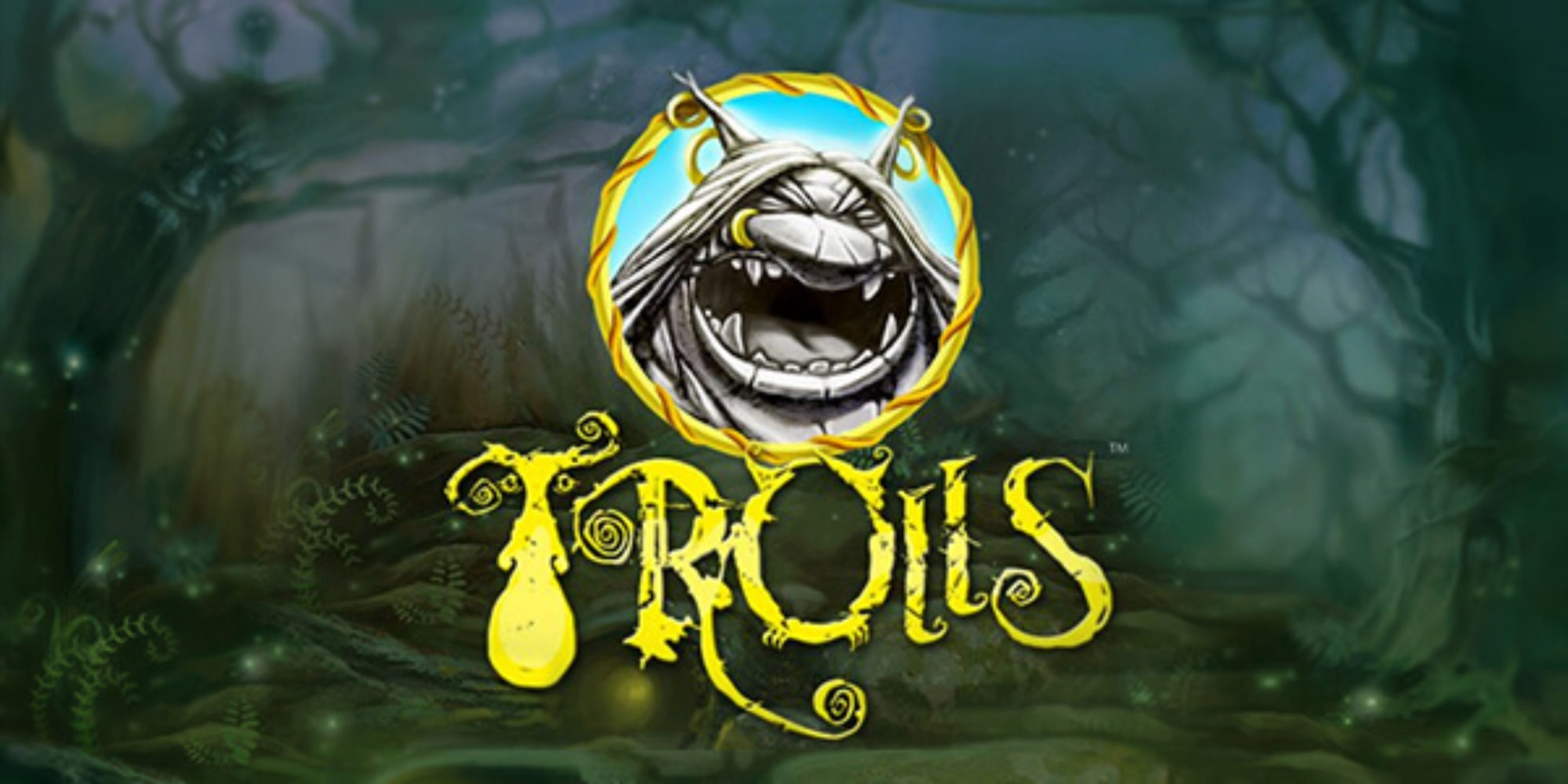 Trolls Online Slot Demo Game by NetEnt