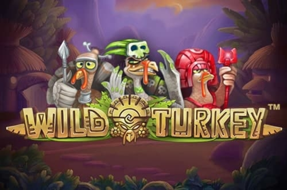 The Wild Turkey Online Slot Demo Game by NetEnt