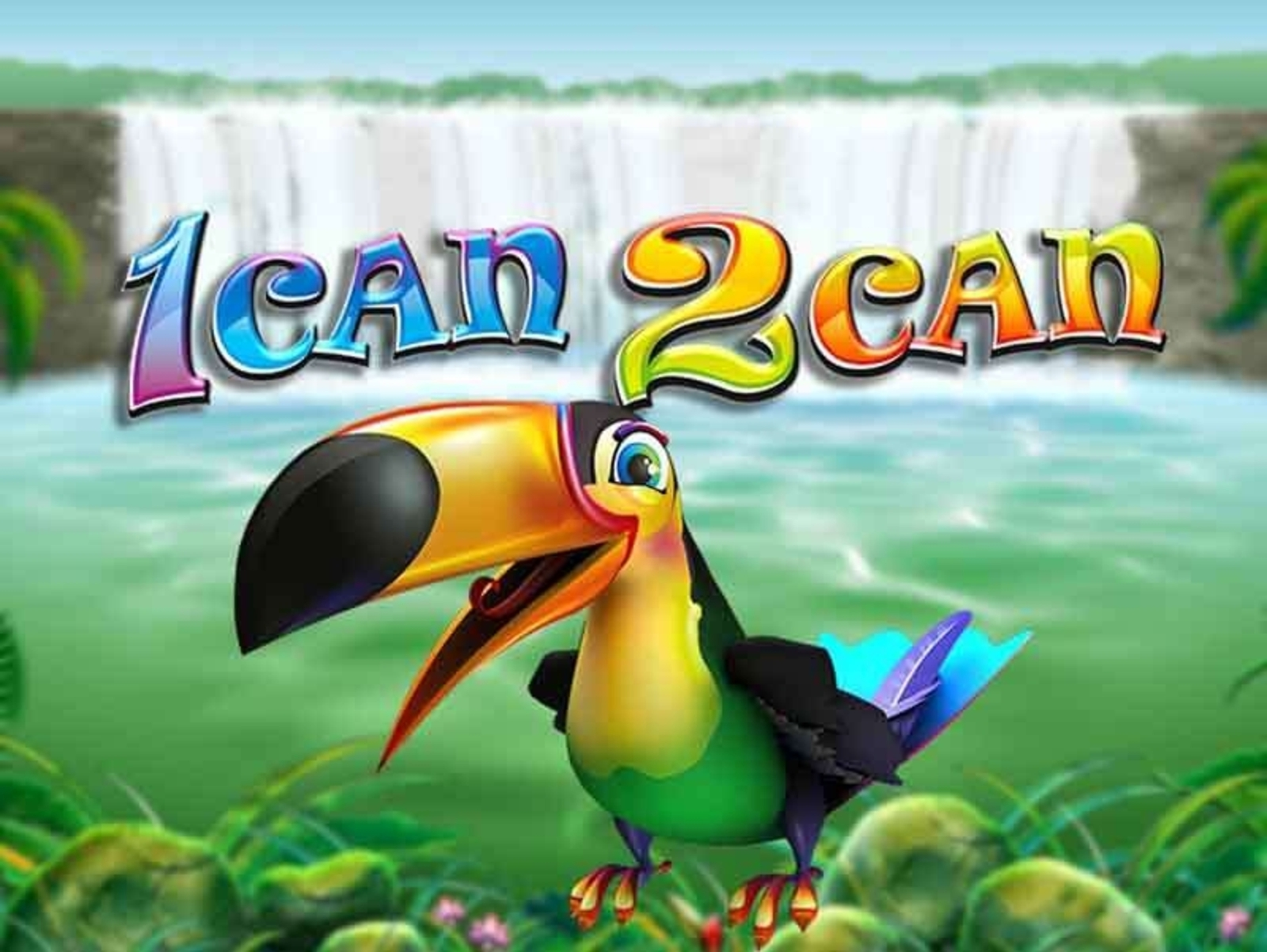 1 Can 2 Can Online Slot Demo Game by NextGen Gaming