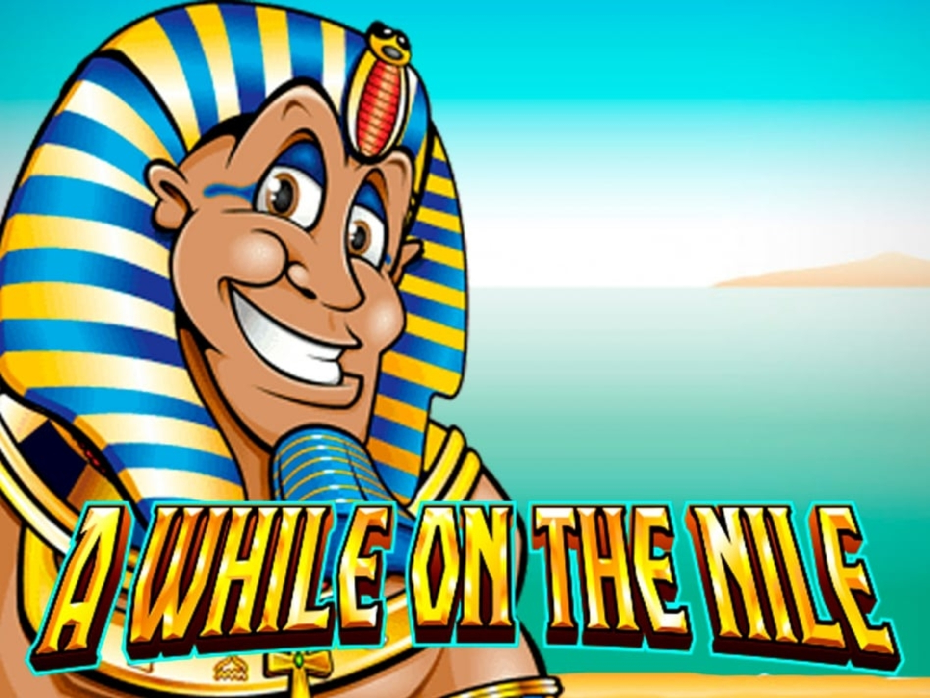 A While On The Nile Online Slot Demo Game by NextGen Gaming
