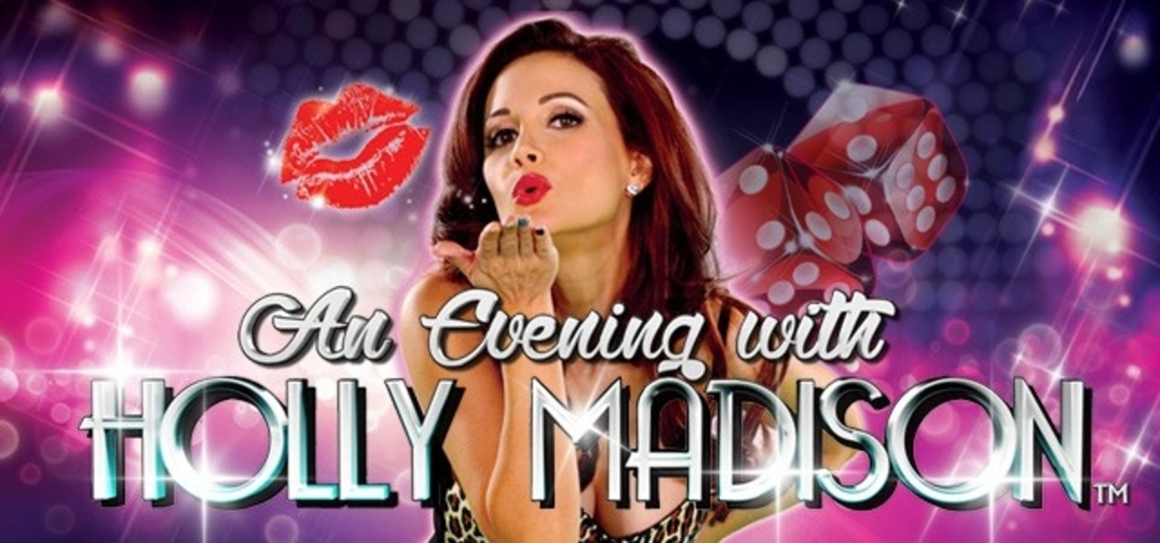 Play An Evening with Holly Madison Slot Machine Demo for Free