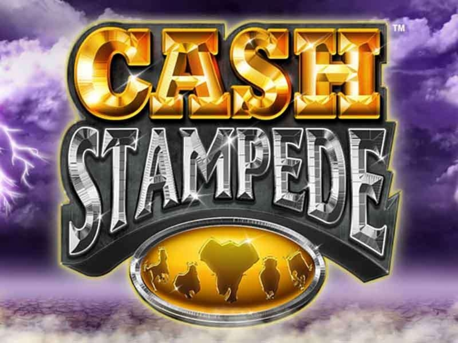 Cash Stampede Online Slot Demo Game by NextGen Gaming