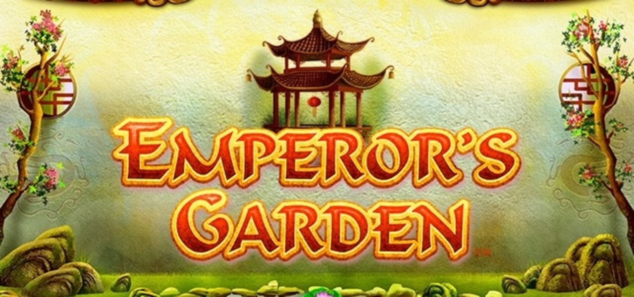 Emperor's Garden Online Slot Demo Game by NextGen Gaming