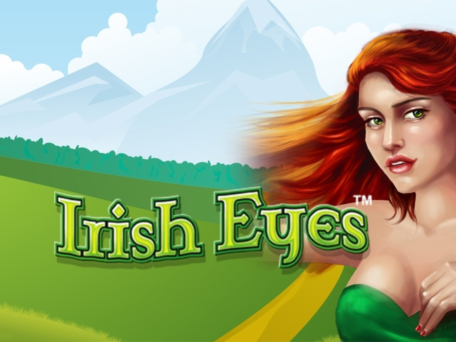 Irish Eyes Online Slot Demo Game by NextGen Gaming