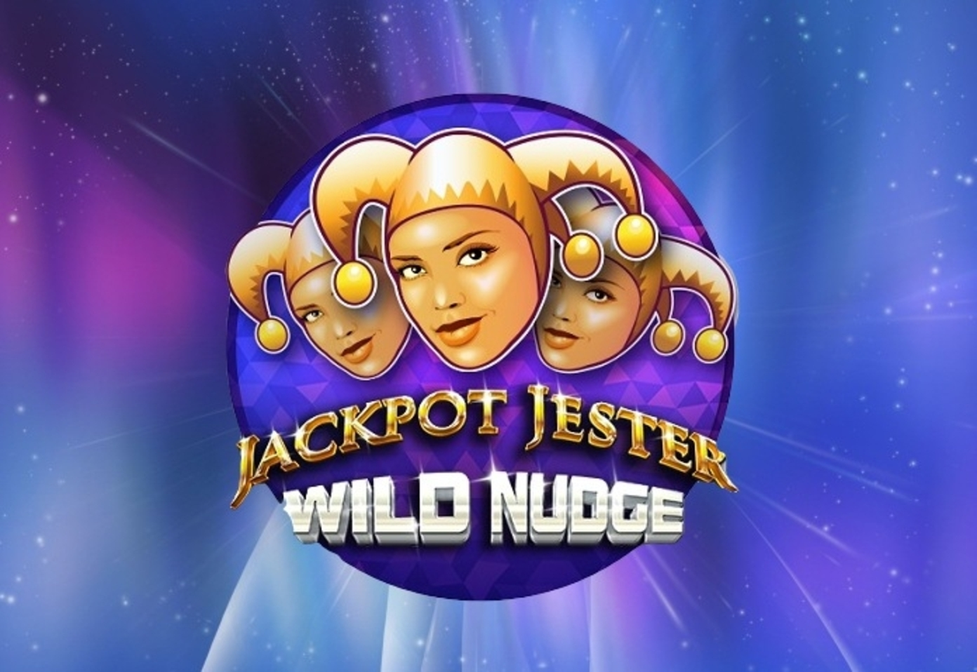 Jackpot Jester Wild Nudge Online Slot Demo Game by NextGen Gaming