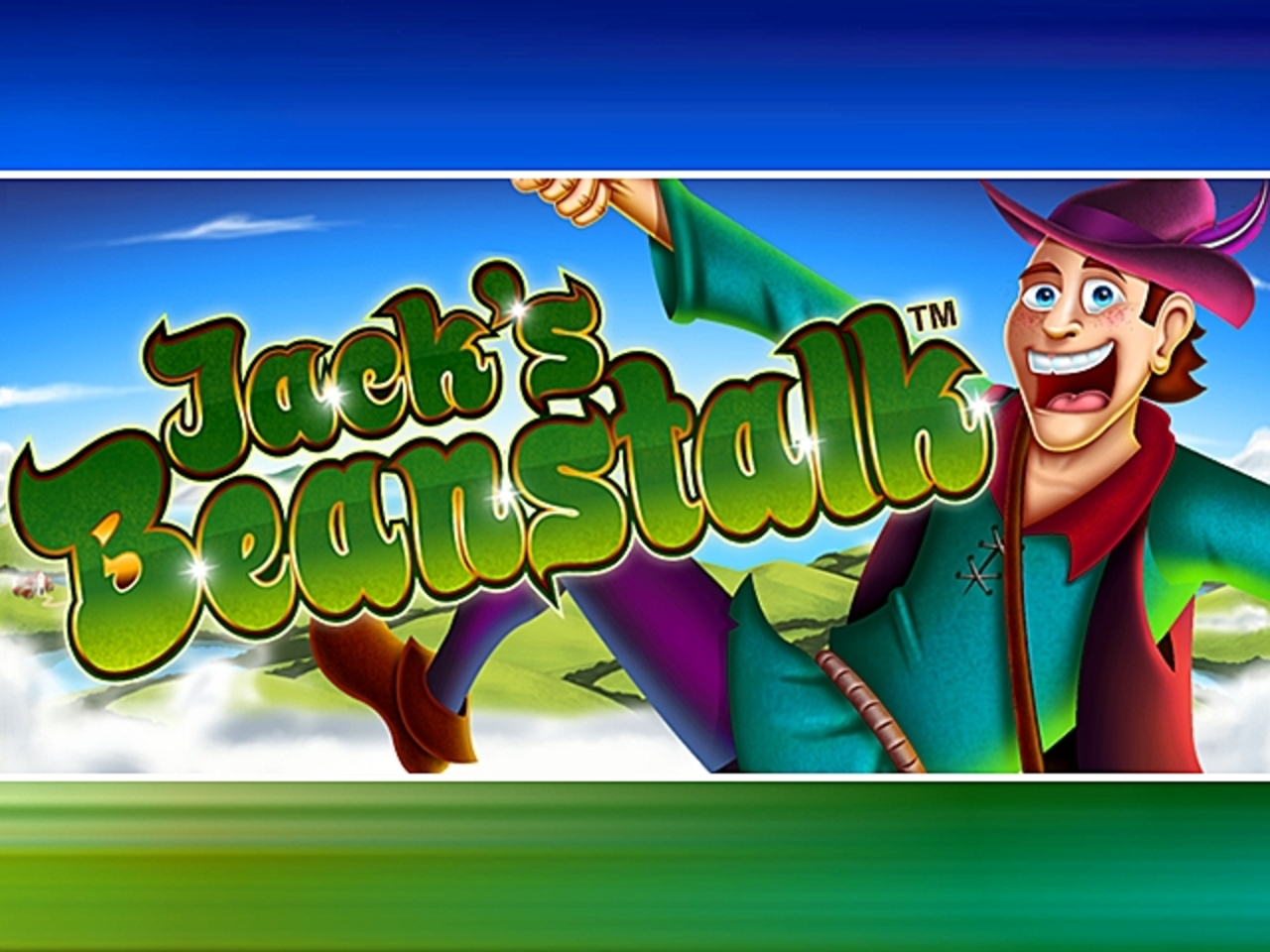 The Jack's Beanstalk Online Slot Demo Game by NextGen