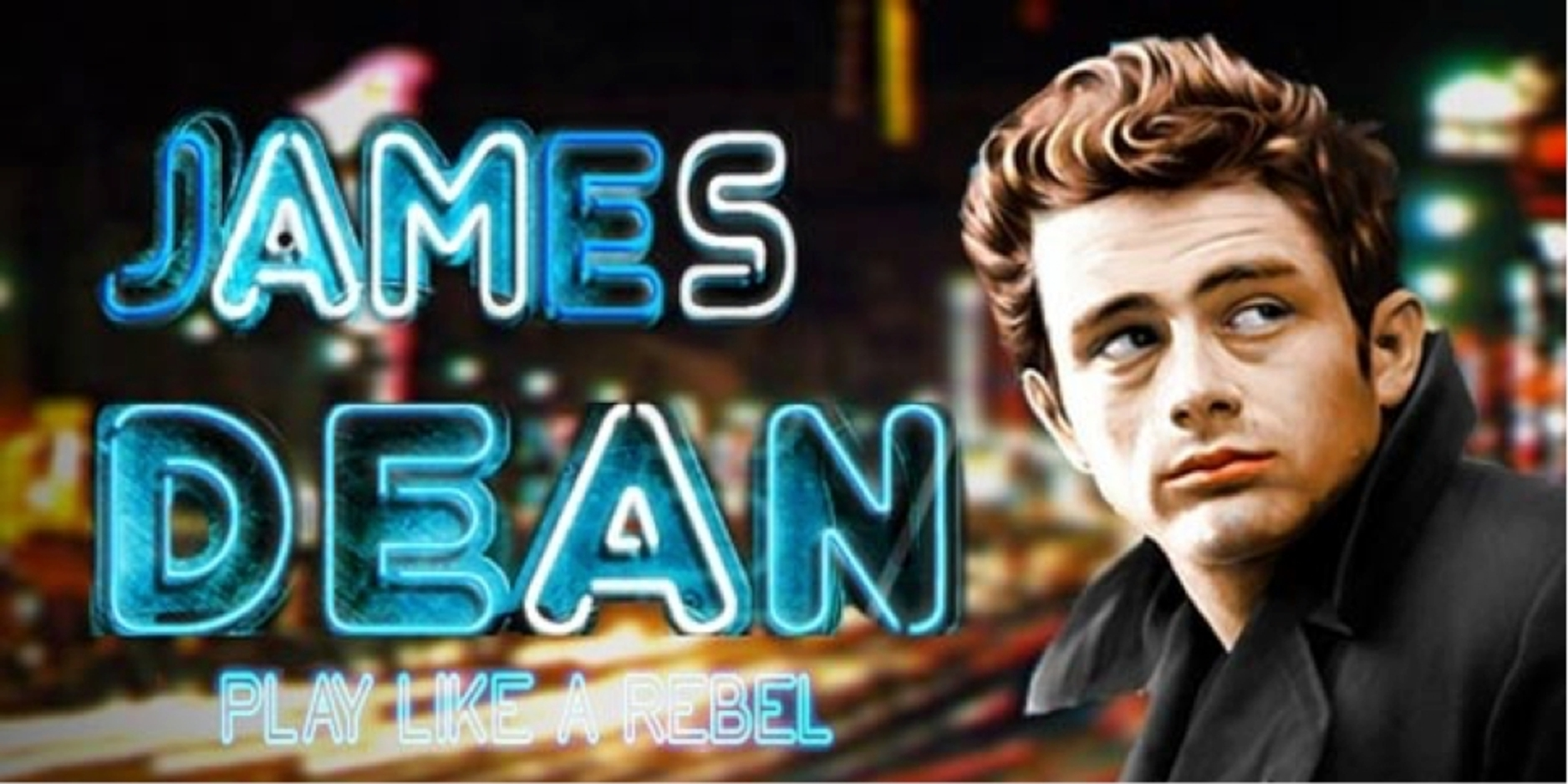 James Dean Online Slot Demo Game by NextGen Gaming
