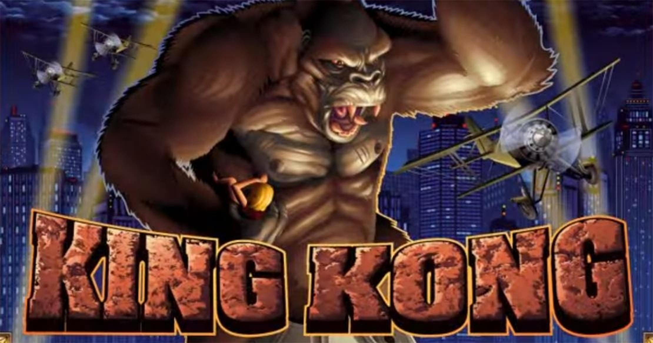 King Kong NextGen Online Slot Demo Game by NextGen Gaming