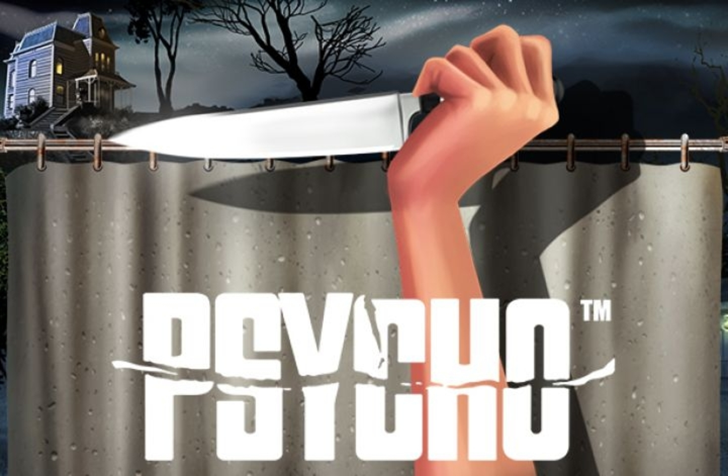 Psycho Online Slot Demo Game by NextGen Gaming