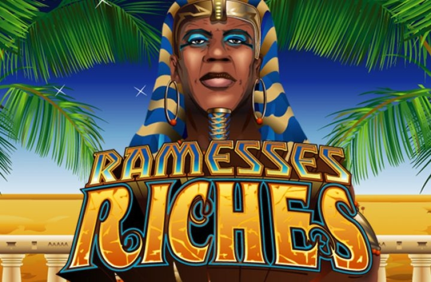 Ramesses Riches Online Slot Demo Game by NextGen Gaming