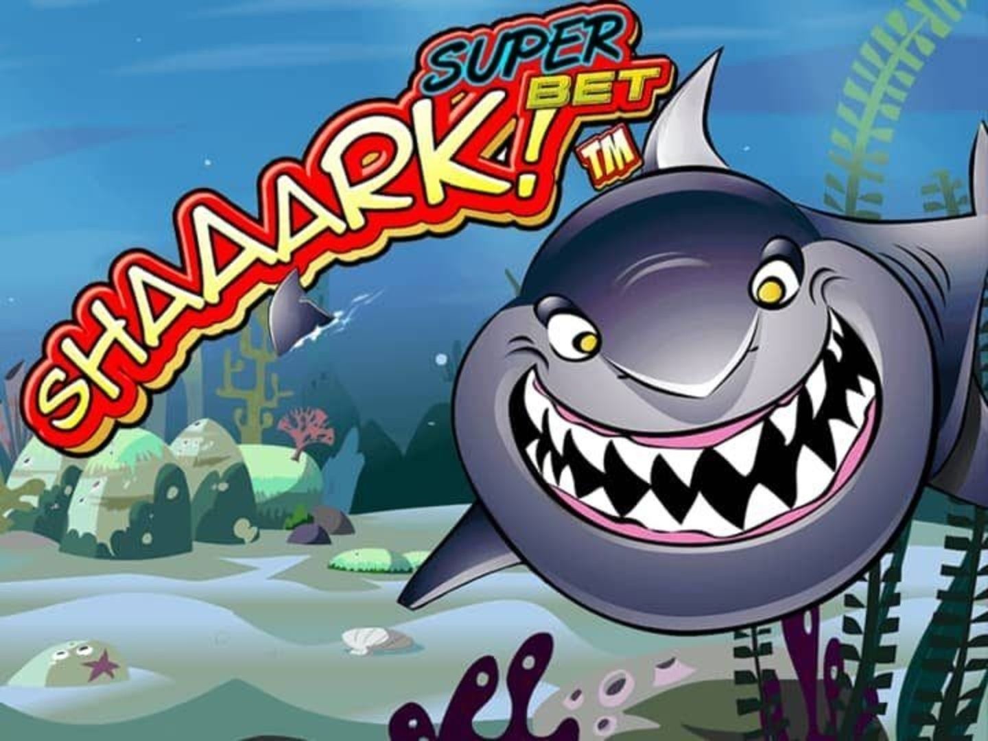 Shaaark! Superbet Online Slot Demo Game by NextGen Gaming
