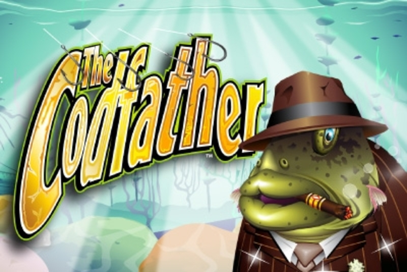 The Cod Father Online Slot Demo Game by NextGen Gaming