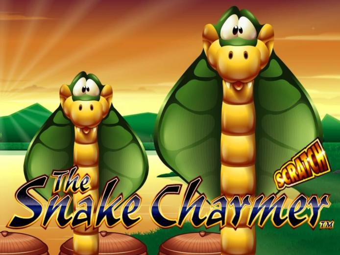 The Snake Charmer Slots And No Download Or Registration