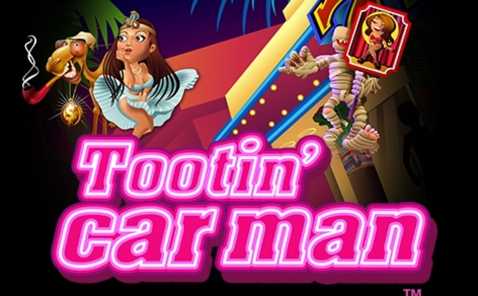 Tootin Car Man Online Slot Demo Game by NextGen Gaming