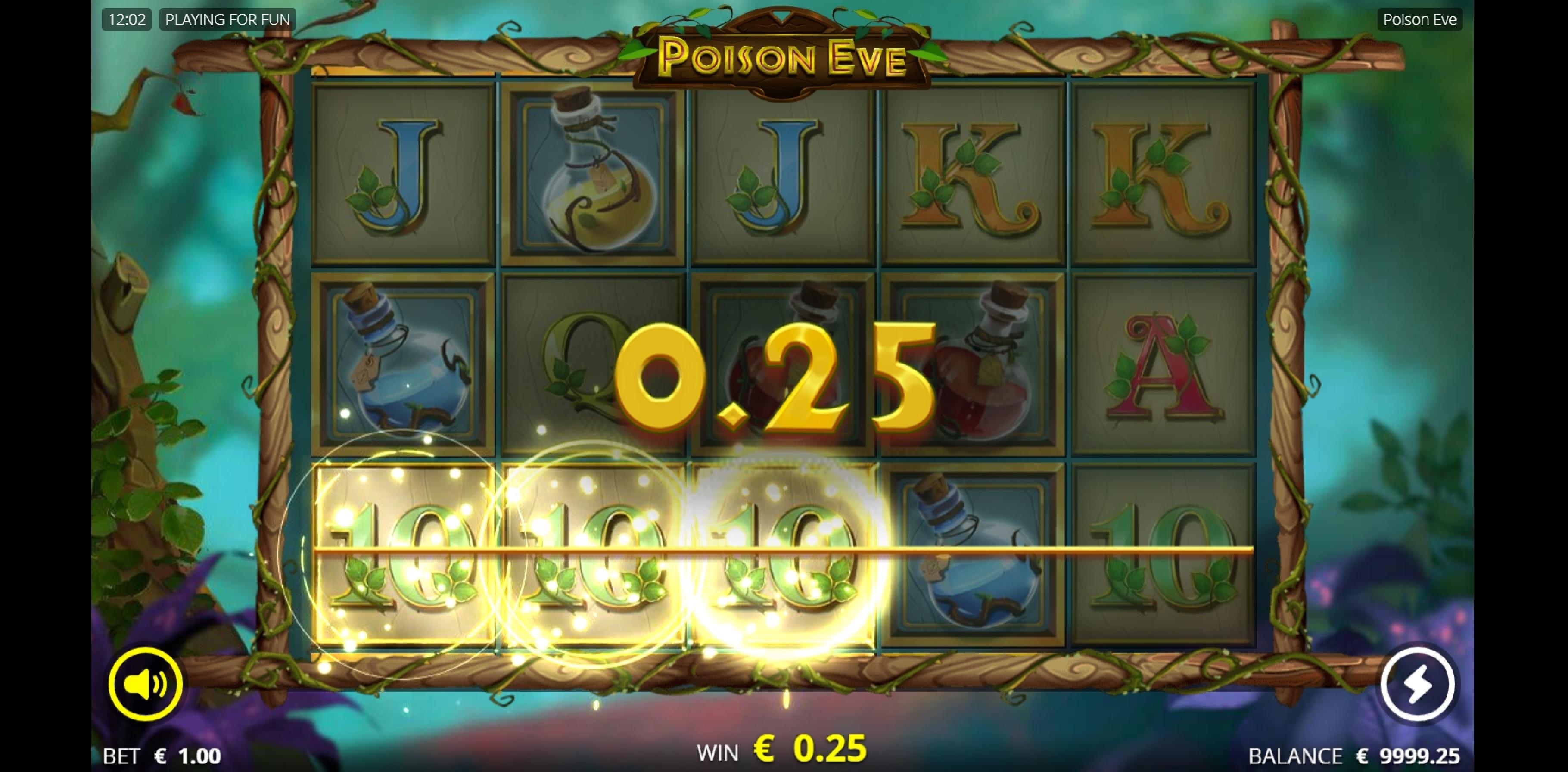 Eve Online Slot Machine