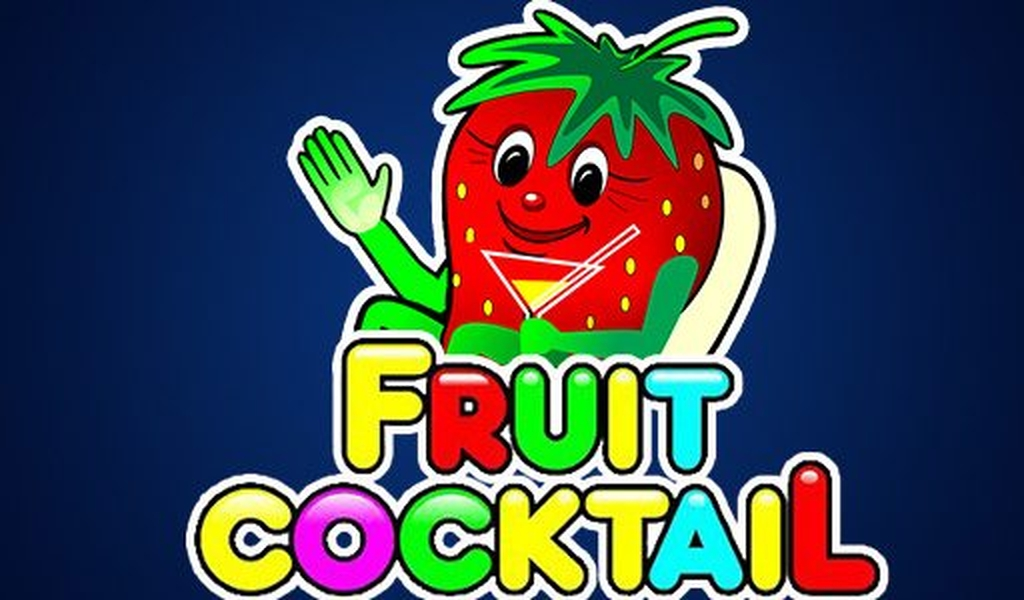 Fruit Cocktail Online Slot Demo Game by Novomatic