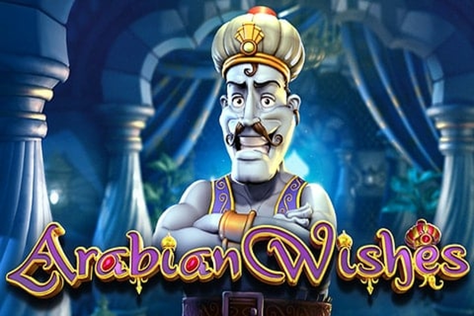 The Arabian Wishes Online Slot Demo Game by Nucleus Gaming