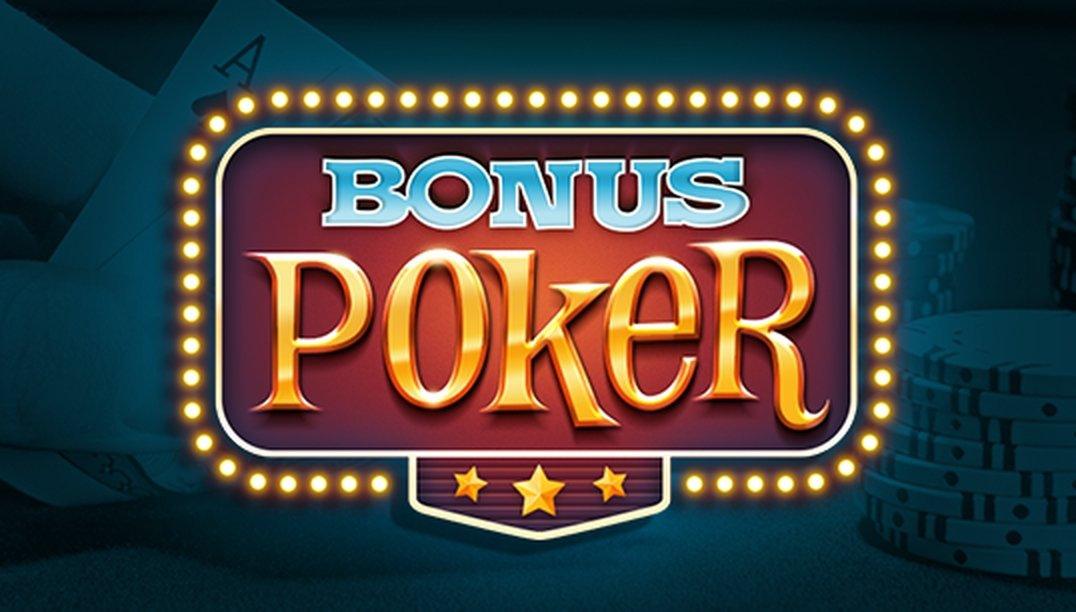 The Bonus Poker (Nucleus Gaming) Online Slot Demo Game by Nucleus Gaming