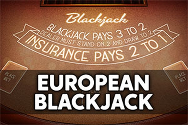 The European Blackjack (Nucleus Gaming) Online Slot Demo Game by Nucleus Gaming