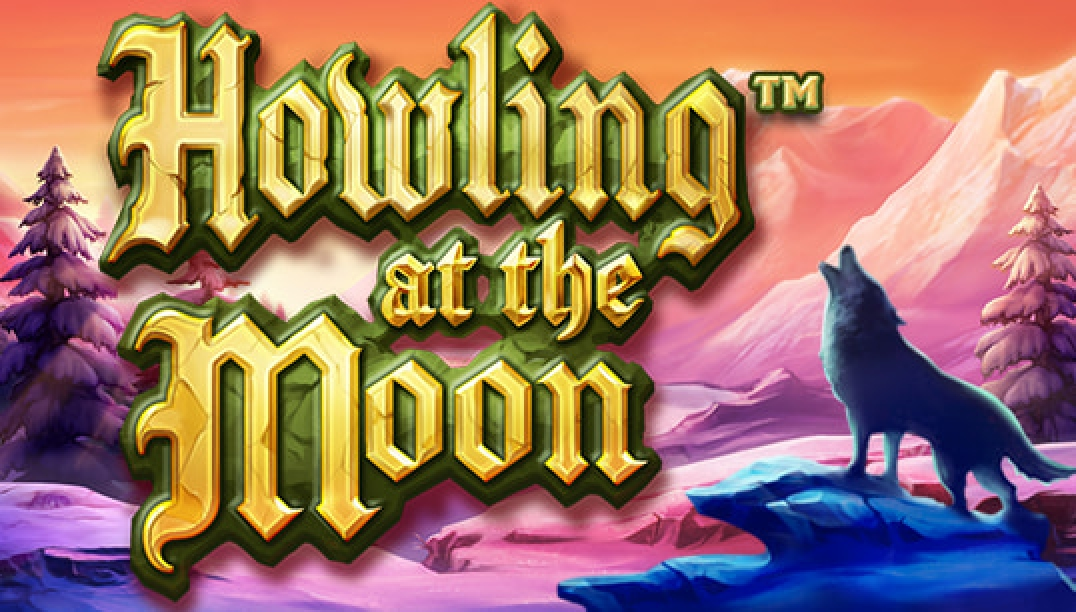 The Howling At The Moon Online Slot Demo Game by Nucleus Gaming