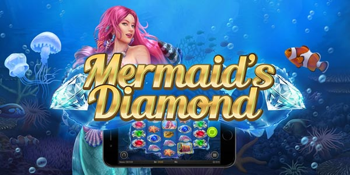 The Mermaid's Treasure Online Slot Demo Game by Nucleus Gaming