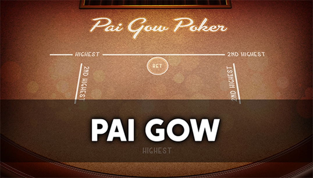 The Pai Gow (Nucleus Gaming) Online Slot Demo Game by Nucleus Gaming
