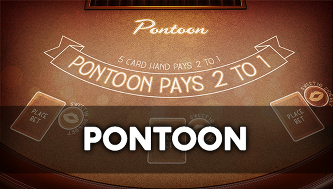 The Pontoon (Nucleus Gaming) Online Slot Demo Game by Nucleus Gaming