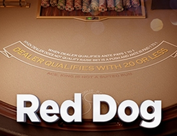The Red Dog (Nucleus Gaming) Online Slot Demo Game by Nucleus Gaming