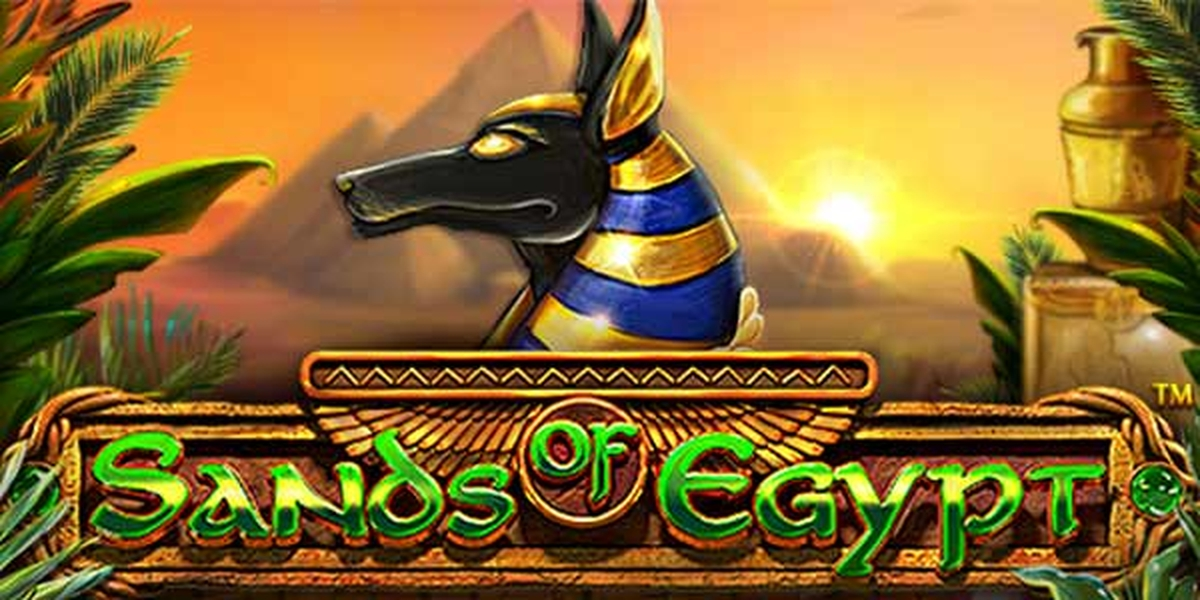 The Sands Of Egypt Online Slot Demo Game by Nucleus Gaming