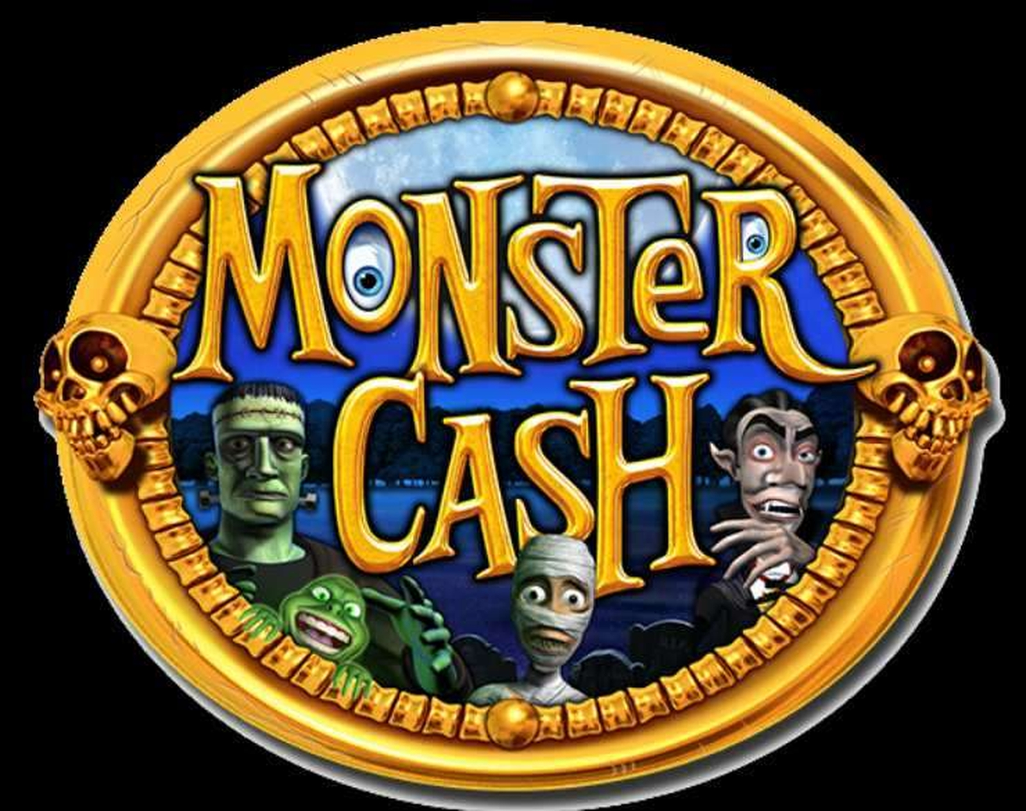 The Monster Cash Online Slot Demo Game by OpenBet
