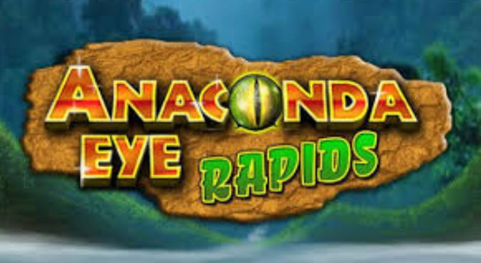 Anaconda Eye Rapids Online Slot Demo Game by Oryx Gaming