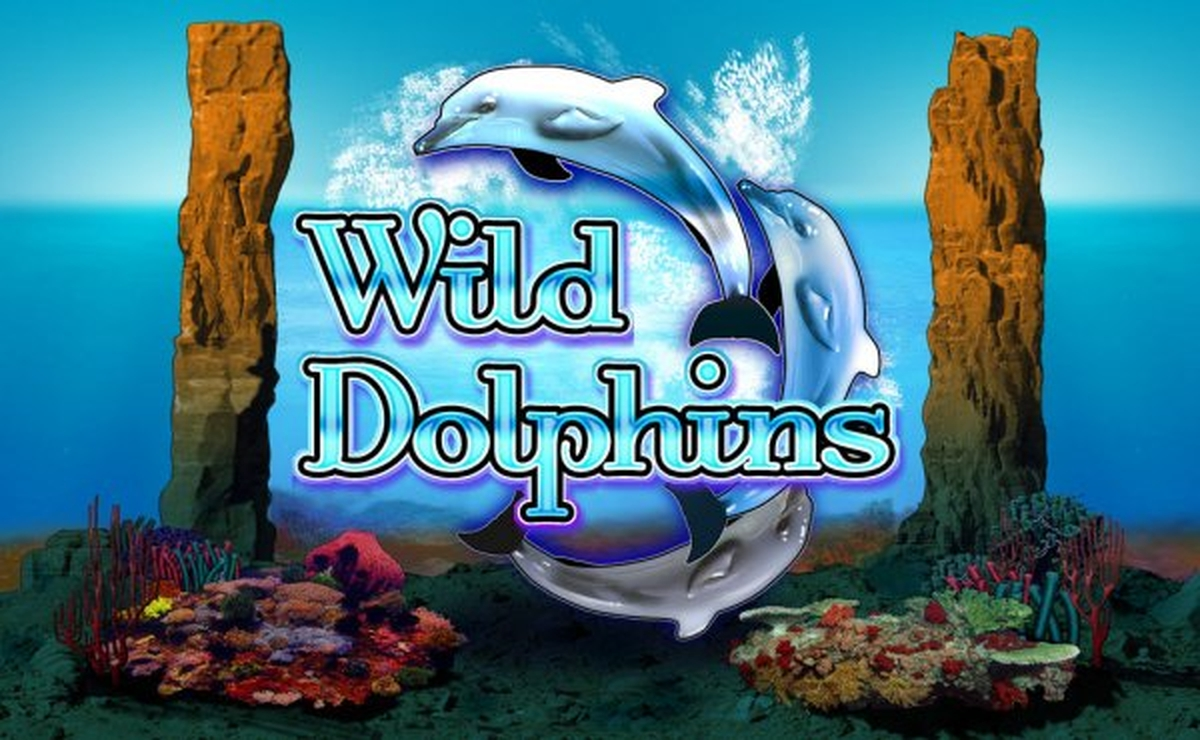 Wild Dolphins Online Slot Demo Game by Oryx Gaming
